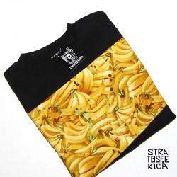 Sudadera Plátanos