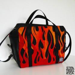 Bolso Fuego